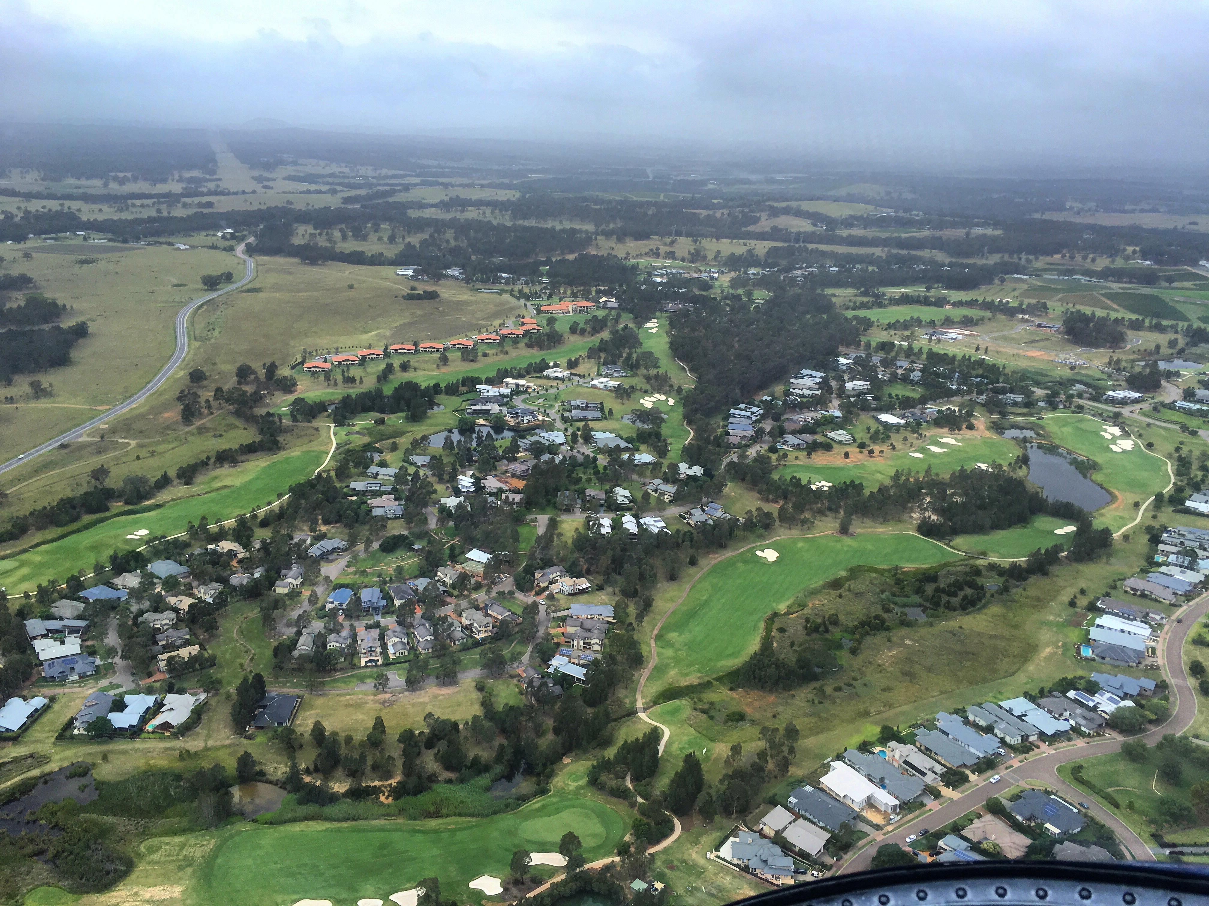 10 Minute Hunter Valley Helicopter Flight  Helicopter Charter Flights
