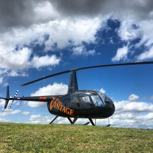 The Vintage Helicopter Hunter Valley Helicopter Baiame Cave - 81
