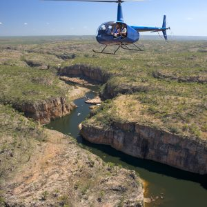 K4 Katherine Gorge and Arnhem Land